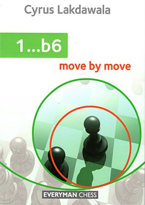 Lakdawala, 1...b6 move by move