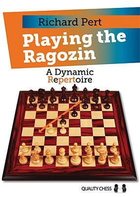 Pert, Playing the Ragozin - gebunden