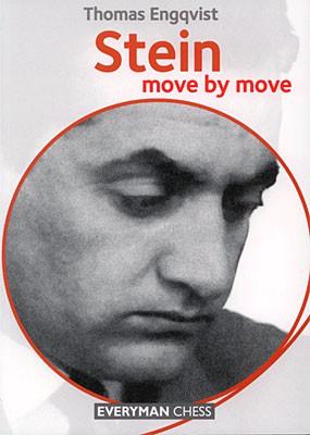 Engqvist, Stein - Move by Move