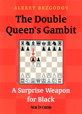 Bezgodov, The Double Queen's Gambit