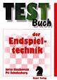 Konikowski, Testbuch der Endspieltechnik