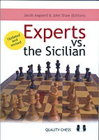 Aagaard/Shaw, Experts vs. the Sicilian 2nd. edition