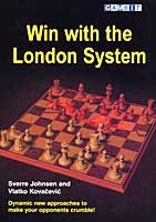 Johnsen/Kovacevic, Win with the London System