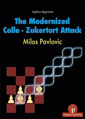Pavlovic, The Modernized Colle-Zukertort Attack