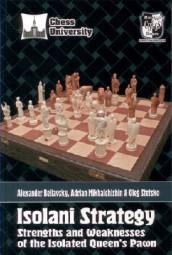 Beliavsky/Mikhalchishin/Stetsko, Isolani Strategy