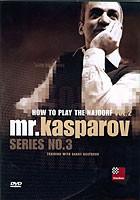 Chessbase, Kasparow Najdorf Vol. 2