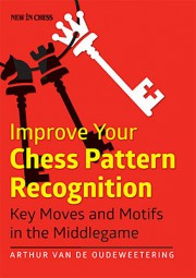 van de Outeweetering, Improve your Chess Pattern Recognition