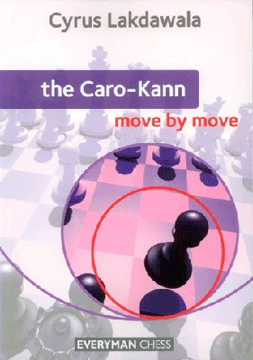 Lakdawala, The Caro-Kann - move by move