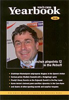 NIC Yearbook 88 kartoniert