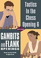 van der Stricht/Ernst, Tactics in the Chess Opening 6