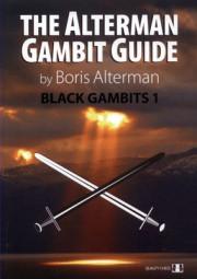 Alterman, The Alterman Gambit Guide - Black Gambits 1
