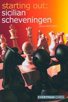 Pritchett, Starting out: Sicilian Scheveningen