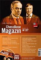 Chessbase Magazin 137