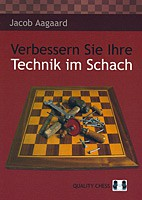 Aagaard, Verbessern Sie Ihre Technik im Schach