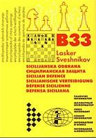 Informator, Sizilianisch B33 Lasker-Sveshnikov