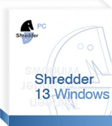 Shredder 13 Windows
