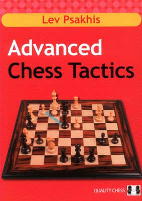 Psakhis, Advanced Chess Tactics kartoniert
