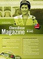 Chessbase Magazin 140