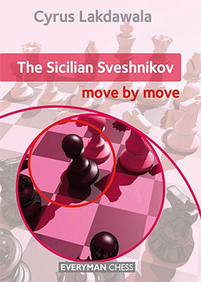 Lakdawala, The Sicilian Sveshnikov move by move