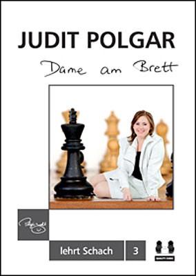 Polgar, Polgar lehrt Schach Bd. 3 - Dame am Brett