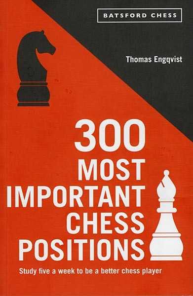 Engqvist, 300 Most Important Chess Positions