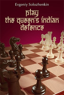 Solozhenkin, Play the Queen's Indian Defence