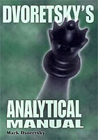 Dvoretsky, Analytical Manual