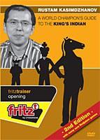 Chessbase, Kasimdzhanov - King´s Indian 2nd Edition