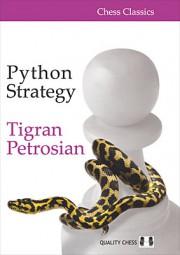 Petrosian, Python strategy - kartoniert