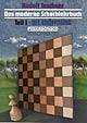 Teschner, Das mod. Schachlehrbuch 1 Eröffnung