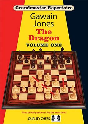 Jones, The Dragon Vol. 1 - gebunden