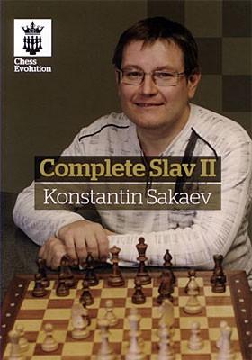 Sakaev, Complete Slav 2