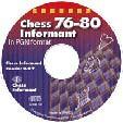 Informator CD 76-80 PGN