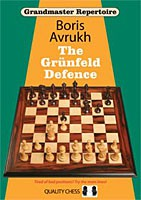 Avrukh, The Günfeld Defence Vol. 1 kartoniert