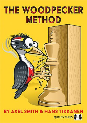 Smith-Tikkanen, The Woodpecker Method