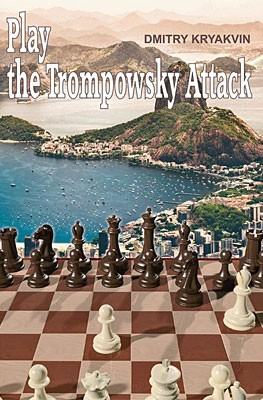 Kryakvin, Play the Trompowsky Attack