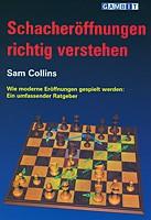 Collins, Schacheröffnungen richtig verstehen