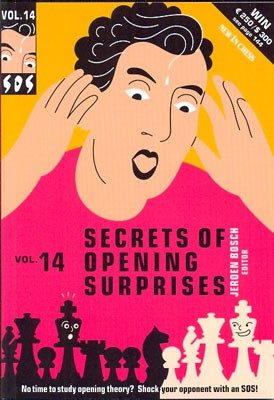 Bosch, SOS - Secrets of Opening Surprises 14