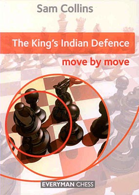 Collins, King's-Indian move by move