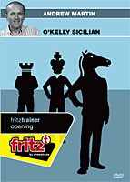 Chessbase, Martin - O'Kelly Sicilian