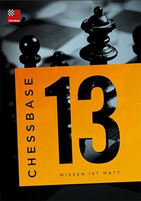 Chessbase 13 Megapaket