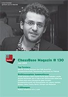 Chessbase Magazin 130