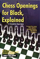 Alburt/Dzindzichashvili/Perelshteyn, Chess Openings for Black -explained