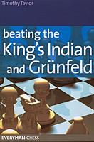 Taylor, Beating the King's Indian and Grünfeld