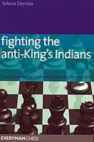 Dembo, Fighting the Anti-Kingsindians