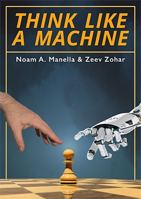 Manella-Zohar, Think like a machine