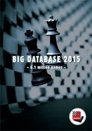 Chessbase Big Database 2015