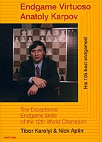 Karolyi, Endgame Virtuoso Anatoly Karpov