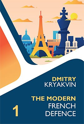 Kryakvin, The Modern French Defence 1