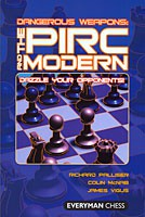 Palliser/McNab/Vigus, Dangerous Weapons: The Pirc and Modern